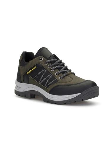 Dark Ayakkabı Haki